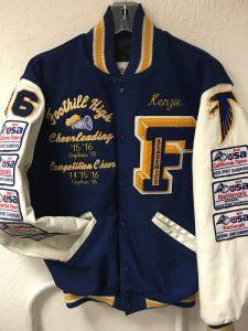 CDS Varsity jacket example 00006