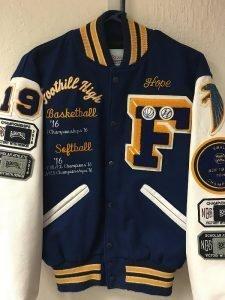 CDS Varsity jacket example 00012