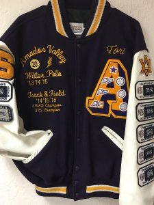 CDS Varsity jacket example 00015