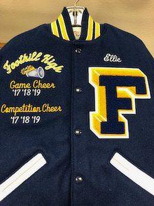 CDS Varsity jacket example 00019
