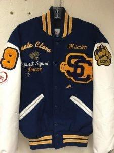CDS Varsity jacket example 00034