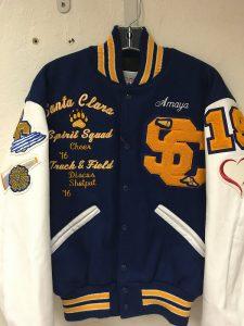 CDS Varsity jacket example 00037