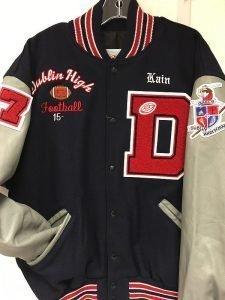 CDS Varsity jacket example 00038