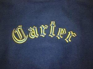 CDS Varsity jacket example 00069
