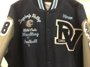 CDS Varsity jacket example 00073