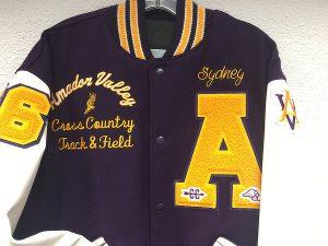 CDS Varsity jacket example 00075